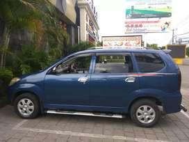 Di jual cepat mobil Daihatsu Xenia tahun 2004 kondisi masih Bagus