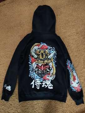 Prostreet hoodie kohaku v2 limited edition size L