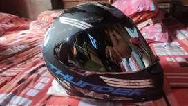 Studs Thunder Helmet