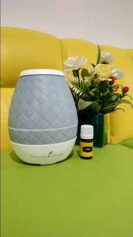 Diffuser sweet aroma young living