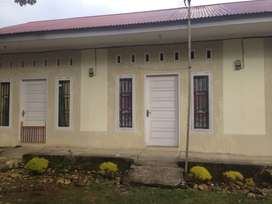 Dikontrakan rumah petak di Taruko 1 Bypass DEKAT JALAN UTAMA
