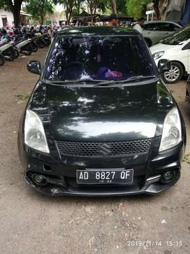 Suzuki Swift GT3 2011 (original) 115jt *nego