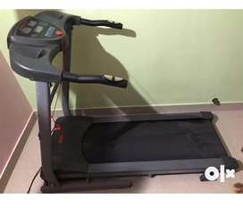 Motorised Threadmill Sale