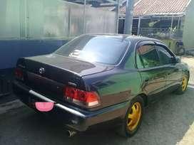 Toyota corolla great tahun 1993