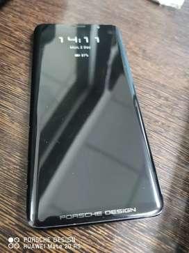 Huawei Porsche design mate 10 rs better than iPhone x