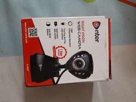 Webcam for laptop / pc