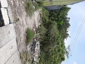 Jual Tanah 0 Jalan Raya Jeruk Menganti, Wiyung