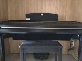 Clavinova Yamaha CVP-505