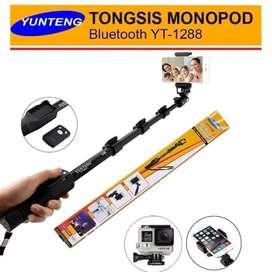 Tongsis yunteng bluetooth 1288
