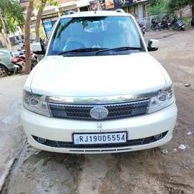 Tata Safari Storme 2015 Diesel 142000 Km Driven well maintained fully
