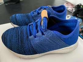 Sepatu anak newbalace original size 29/30