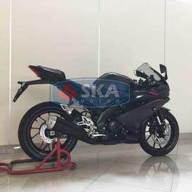 ~FLASH SALE~ KM BARU 141 R15 Tahun 2018 SKA MOTOR