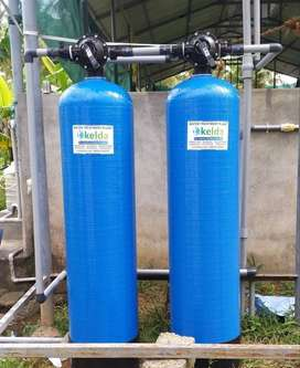 WATER TREATMENT AND PURIFIERS