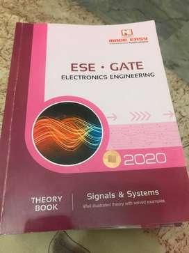 Made easy books ece