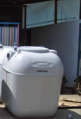 septik tank biotech BIOGIFT BF Series ramah lingkungan