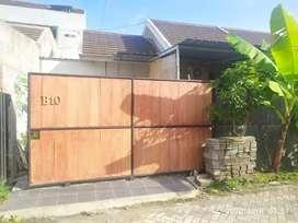Rumah BTN Griya rumak asri nomer B10 Lombok barat
