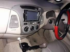 Toyota Innova diesel 142500 Kms 2006 year
