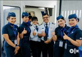 Indigo Airlines Urjent Hiring both Freshers and Experienced
