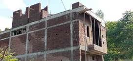 Prime location duplex Dental College dumna Road Sainik society  Samiti