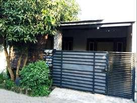DIJUAL Rumah Asri Sejuk, type 36/72, Sudah Full Renovasi