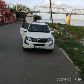 Mahindra XUV500 2017 Diesel 62000 Km Driven