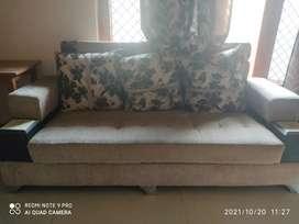 Sofa of set of three