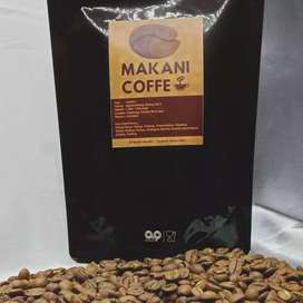 Kopi Roast Fuul Wash Arabica Ciwidey Gambung 250 gram