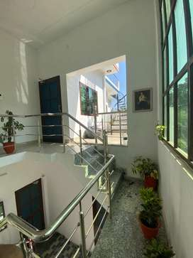 2BHK, Balconies Attached Washroom FRI View