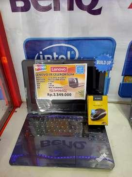 NB Lenovo 11e celeron