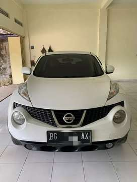 Nissan Juke RX 2012 AT...
