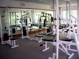Paket Hebat Alat Gym 16 Item