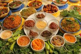 REQUIRED ALL TYPES OF HOTEL RESTAURANT COOK & CAFE STAFF CALL NOW