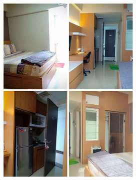 Dijual kamar Deluxe Apartment Student Castle Apartment Jogja