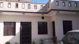 Kothi in ankhi nagar total land 10 marle 30 foot front 60 foot long