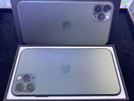 11 pro available with all accessories in 256 gb get it fast