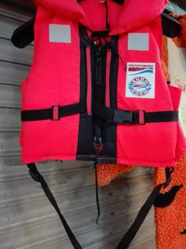 Life jackets (Swimming), Swimming Costumes & accessories.