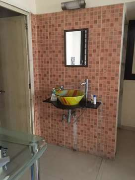 Required one female roomate for furnished room (TV,Fridge,Geyser,Bed )