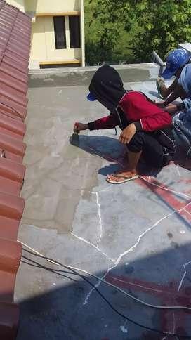 Spesialis kebocoran atap,renovasi rumah,bangun baru,pengecatan,partisi