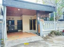 Rumah Disewakan Bs Bulanan Furnish Jl Nangka dkt Ayani Gatsu Denpasar