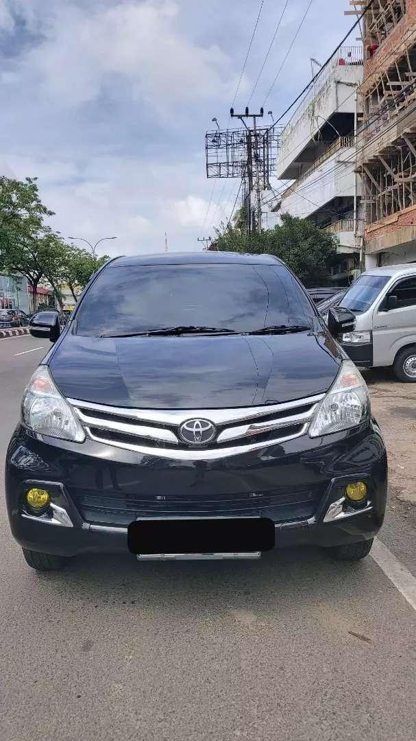 Toyota Avanza G.AT 2014/2015 Tangan1 PajakOn Orisinil Siap Pakai#xenia 0