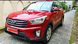 Excellent condition Hyundai Creta