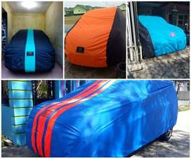 Order cover mobil brio/citycarr bahan indoor.50