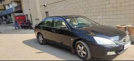 Honda Accord 2006 2.4 manual