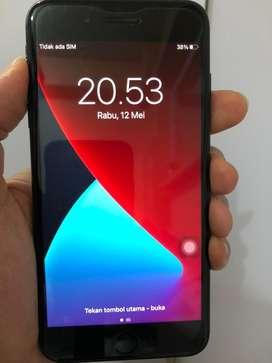 IPHONE 7 PLUS 256 GB BLACK JET , NEGO!!!