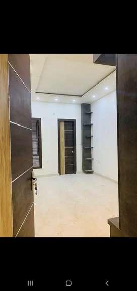 Ghar bnwane ke liye smprk kre with material and all interior work