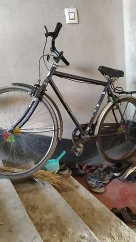 BSA,,in good condition