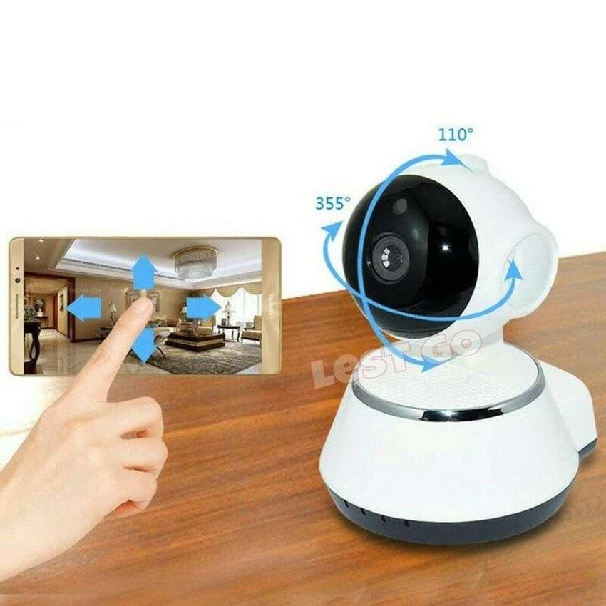 IP Camera Wifi CCTV V380 0