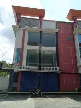 Ruko Siap Tempati Di Ruko Sudirman Square B, Jl. Sudirman, Kudus