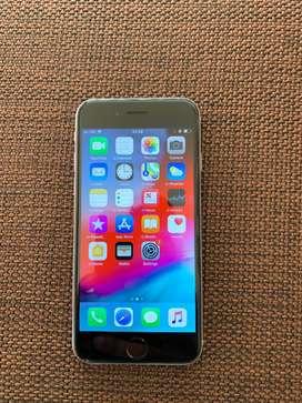 iPhone 6s 64GB - Full Box 96% Battery Health