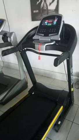sport lite ID treadmill 8838AC-1(CODfree rakit)